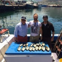 Reef Fishing Charters Cape Town 01