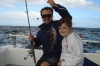 Reef Fishing Charters Cape Town 02