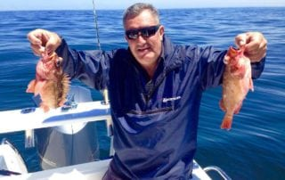Reef Fishing Charters Cape Town 03
