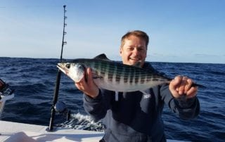 Reef Fishing Charters Cape Town 07
