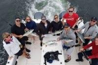 deep sea fishing charters cape town yellowtail fishing 1