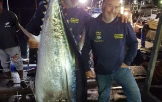 112.4 kg big eye tuna fishing deep sea fishing cape town hout bay fishing charter 1