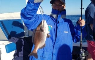 hottentot fishing hout bay cape town deep sea fishing 1b
