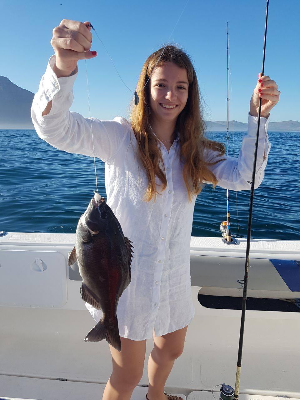 hottentot fishing hout bay cape town deep sea fishing 1c