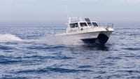 ocean warrior 35 foot deep sea fishing charter boat 3