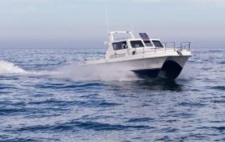 ocean warrior 35 foot deep sea fishing charter boat 3