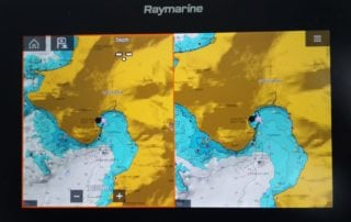 raymarine multifunction-display axiom-pro pro 9 -1