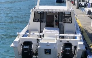 ocean warrior - deep sea fishing charters cape town 2