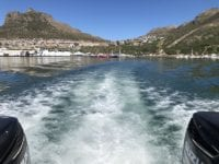 ocean warrior - deep sea fishing charters cape town 4
