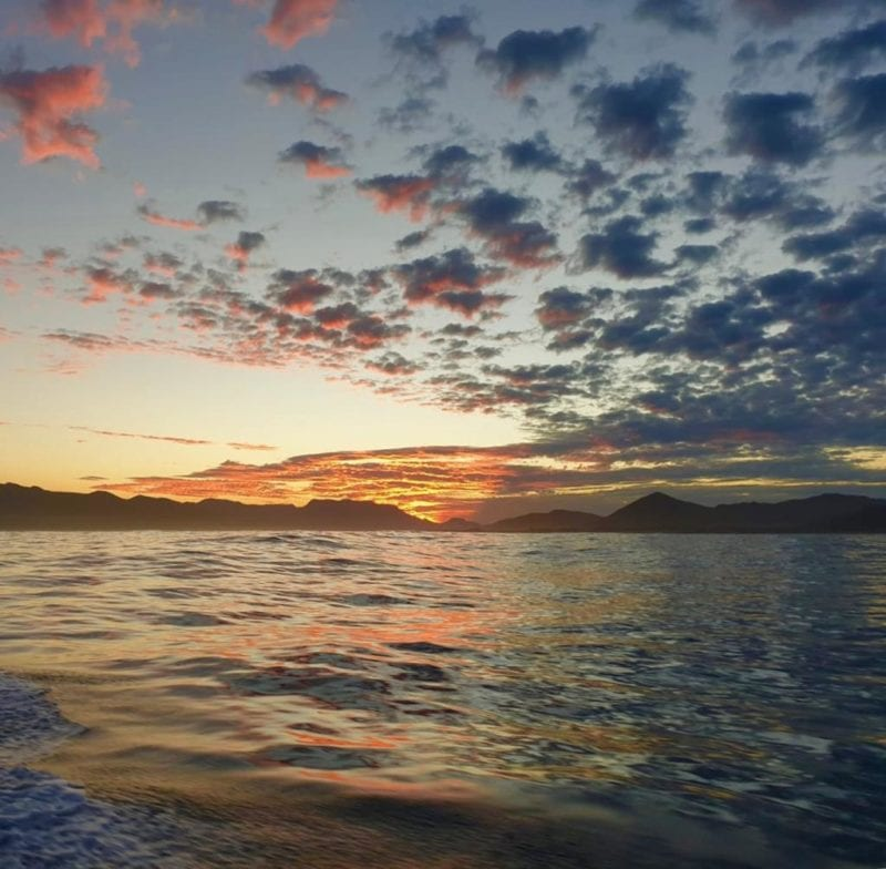 Sunrise Deep Sea Fishing Charter Cape Town - Hout Bay 1