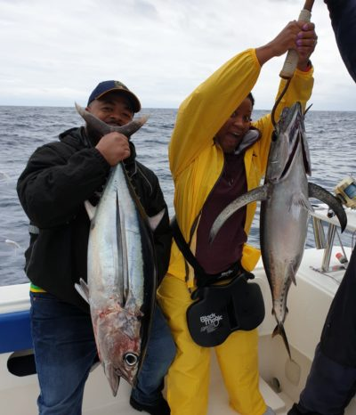 Longfin Tuna Fishing Hout Bay Cape Town 5