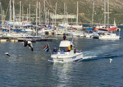 hooked on africa fishing charters cape town tuna derby 2019 - 1 copy